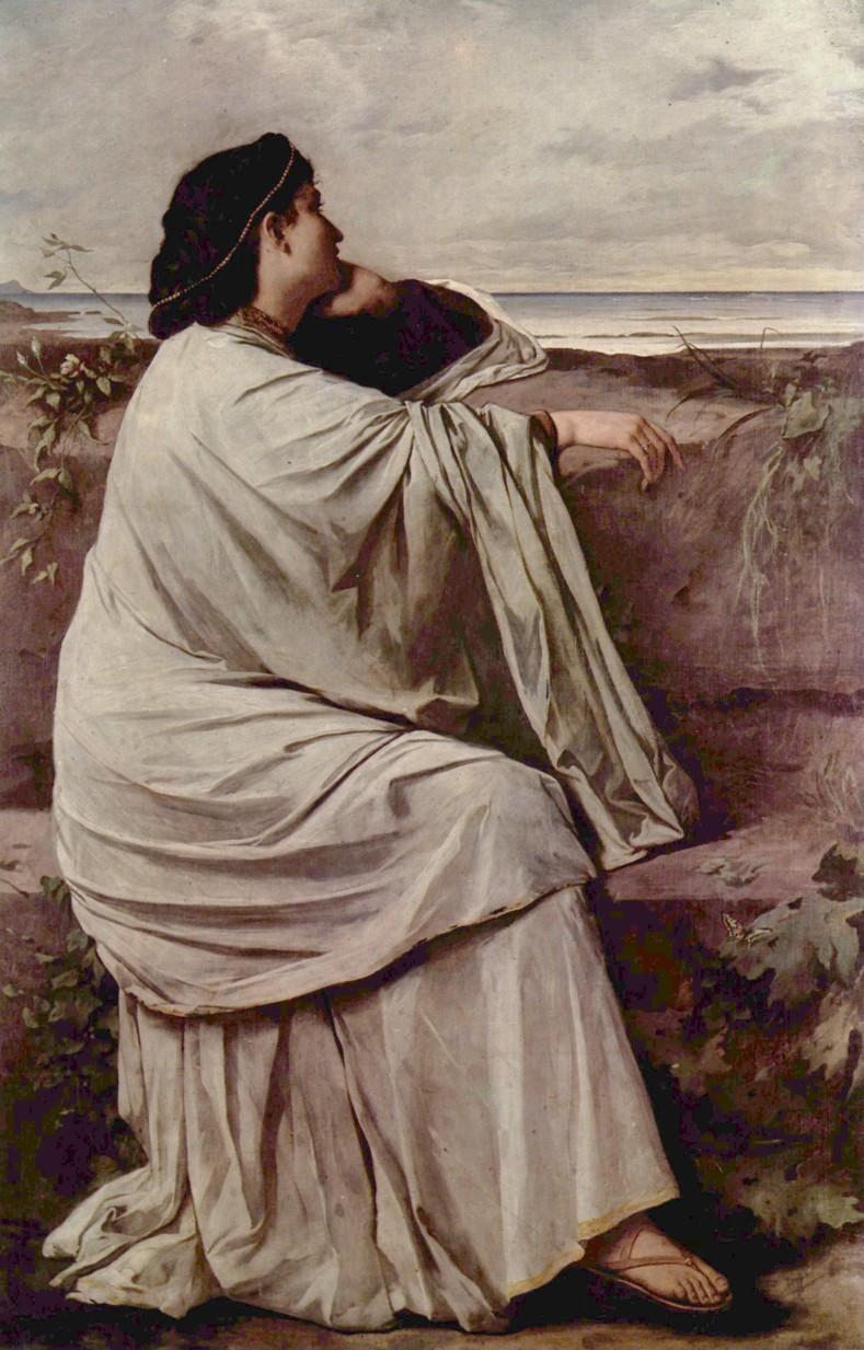 Anselm Iphigenia